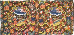 ~ 'Flamskvav' textile via TurkoTek Discussion Forums