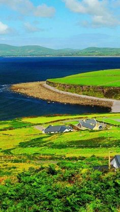 Ring of Kerry, County Kerry, Eire