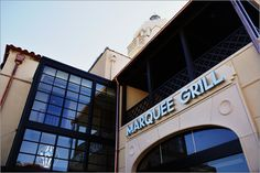 Want to Try: Marquee Grill & Bar, Highland Park Village - Exec. Chef Tre Wilcox