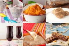 There are some awesome recipes on this site especially for those who have food allergies or sensitivities  (@ Rachel Goode, there are a lot of gluten, soy, dairy free recipes...and they look good!!)