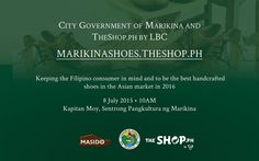 Our expert shoe maker sapatero all about us pinterest watch for the launching of alicia made in marikina leather products at marikinashoeseshop stopboris Choice Image