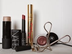 Anna van Seltz : #Dramatag - My Top 5 Splurge Worth Products