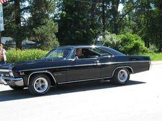 1966 chevy impala - Google Search