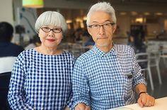 世界が憧れる日本人カップル 「オシャレ」「ステキ」とInstagramで大人気