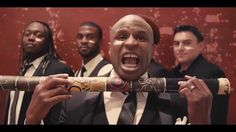 Taylor Swift - Shake It Off - 1989 (African Hipster Version) ft. Alex Boyé & Changing Lanes http://youtu.be/jRMHp7_kPec
