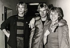 I'll take the one on the left please (Stewart Copeland)