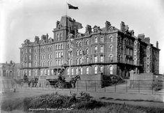 Imperial Hotel, Blackpool, Lancashire