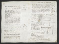 f. 12v, displayed as an open bifolium with f. 3: diagrams