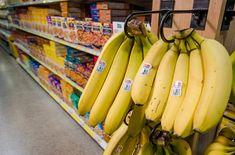 Ved du hvad der sker i kroppen hvis du spiser 2 bananer hver dag i 1 måned?