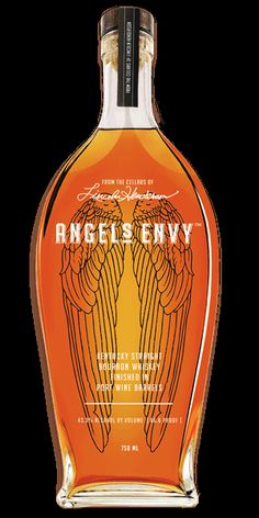 Angel's Envy Kentucky Straight Bourbon
