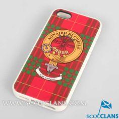 Cameron Clan Crest i