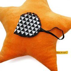 Маска для сна «Треугольники» Store, Larger, Shop