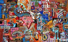 jonas fisch artist - Google Search