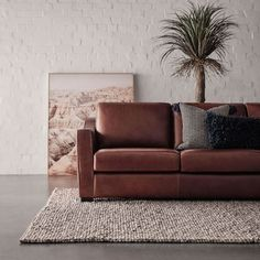 Furniture Sale, Living Furniture, Living Room Sofa, Modular Couch, Lounge Suites, Leather Lounge, Leather Sofas, Hippie Home Decor, Home Decor Bedroom