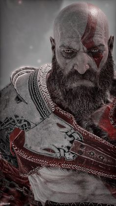 Kratos - God of War Joker Hd Wallpaper, Joker Wallpapers, Gaming Wallpapers, Marvel Wallpaper, Kratos God Of War, Playstation, Xbox, Jeux Nintendo 3ds, God Of War Series