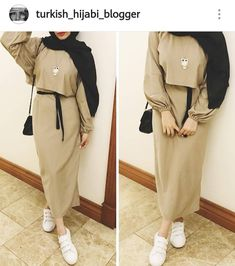 Ladies Tops - Buy on the huge collection of Tops for Women Online from Vero Moda, AND, DressBerry, E Hijab Fashion Summer, Modest Fashion Hijab, Modern Hijab Fashion, Street Hijab Fashion, Hijab Fashion Inspiration, Muslim Fashion, Fashion Fashion, Winter Fashion, Hijab Dress Party