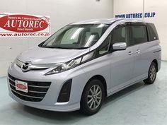 Japaneses vehicles to the world: 2011 Mazda Biante for Kenya to Mombasa Japanese Used Cars, Mombasa, Alloy Wheel, Mazda, Kenya, Vans, Vehicles, Car, Van