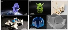 Origami techniques potentially useful for next generation of electronics http://computerstories.net/origami-techniques-useful-for-new-generation-of-microelectronics/ #science #technology