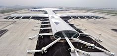 6 New #MegaAirports That Will Compete For the Title of World's Busiest
