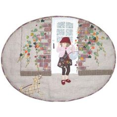 秋 - パッチワークキルト・手芸キットのゆう風舎 Net Shop