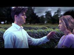 TEARDROP by Lauren Kate | Book Trailer (YA Fiction)