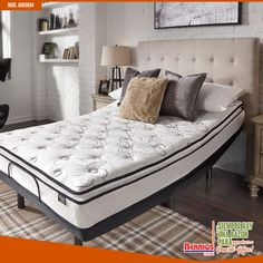 Sleep Dream, Adjustable Base, Mattress, Lounge, Couch, Bed, Link, Furniture, Home Decor