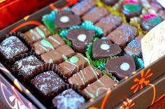 Gwen's Chocolates in Schull, West Cork--the Best Irish Chocolate store around
