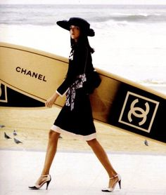 Chanel culture