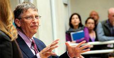 """Sự chuyển đổi Trái đất: Bill Gates Kêu Gọi Xây Dựng """"Chính Phủ Thế Giới"""""""