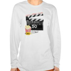 =>>Cheap          	50th Birthday Movie Theme Tee Shirts           	50th Birthday Movie Theme Tee Shirts in each seller & make purchase online for cheap. Choose the best price and best promotion as you thing Secure Checkout you can trust Buy bestDeals          	50th Birthday Movie Theme Tee Shi...Cleck See More >>> http://www.zazzle.com/50th_birthday_movie_theme_tee_shirts-235126279436154049?rf=238627982471231924&zbar=1&tc=terrest