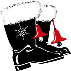 Country Clipart stocking #pursesclipart