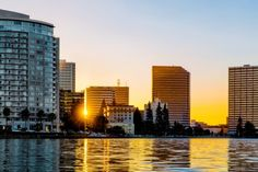Cities where the locals are least likely to feel safe [ARTICLE] #16. San Francisco-Oakland-Hayward, California.. (Photo: Oakland, CA)