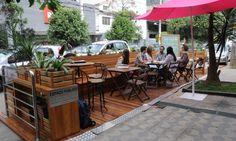 Prefeitura regulamenta a criação de parklets para ampliar oferta de espaços públicos na cidade » PortalCentroSul.com
