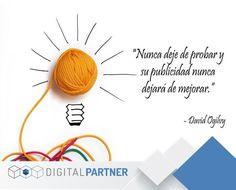 #DigitalPartner #Publicidad