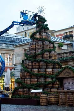 A Jack Daniel's Christmas