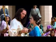 Queen Esther - One Night With The King - YouTube