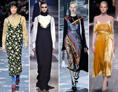 From cats to colorful velvet, scroll through to see the biggest trends and…