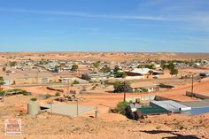 What's Coober Pedy REALLY like? Come visit with some outback locals and you'll learn about underground houses, hotels, attractions and when to visit.