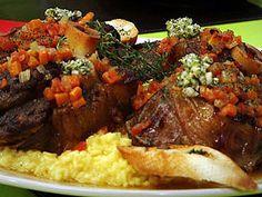 Cocina de Italia 2 Por: Ariel Rodríguez Palacios