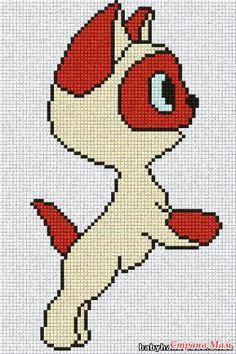 сколько я этих птичек навязала в свое время на подарки всем деткам своих подружек, до сих пор на них смотреть не хочется, но может кому-то хочется Knitting Stitches, Baby Knitting, Embroidery Stitches, Cross Stitch Animals, Cross Stitch Flowers, Modern Cross Stitch Patterns, Cross Stitch Charts, Simple Embroidery, Crochet Baby Hats