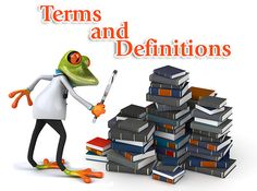 Two of the most commonly misused words in mainstream articles about domain names are registrar and registry. Many publications use one when it should be the other.