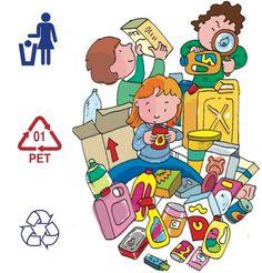 Esempio di educazione ambientale a scuola