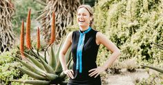 Brie Larson Finds a Hectic Life After 'Room' - The New York Times