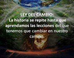 ley10 - Karma, las 12 Leyes.,