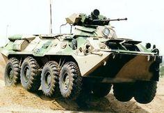Военная техника, которую можно купить легально | 5koleso.ru