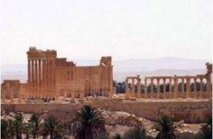 Οι καταστροφές αρχαίων γεμίζoυν τα ταμεία του ISIS ~ Geopolitics & Daily News