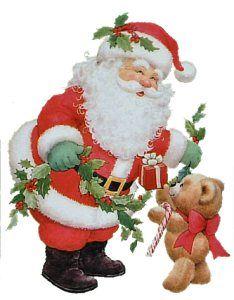 Papá Noel Christmas Yard Art, Christmas Drawing, Christmas Scenes, Christmas Paintings, Retro Christmas, Christmas Time, Christmas Crafts, Christmas Decorations, Christmas Ornaments