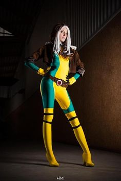 How many of you would like us to make a Rogue wig???