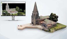 TOP 10 der besten Photogrammetrie Software - 3Dnatives