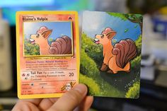 Vulpix AlterThis little guy is so adorable, it drives me crazy. STREAM | FACEBOOK | PATREON